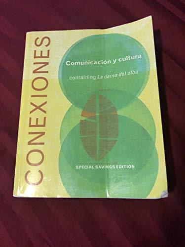 Conexiones: Comunicacion y Cultura containing La Dama: Eduardo Zayas-Bazan, Susan