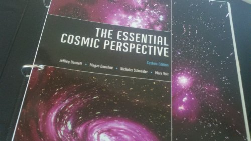 9780558199357: Essential Cosmic Perspective