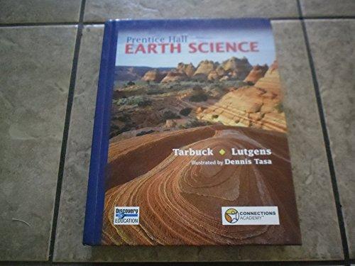 9780558216214: Prentice Hall EARTH SCIENCE
