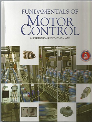 9780558216894: Fundamentals of Motor Control--in Partnership with the NJATC