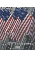 9780558228606: Living Democracy Brief National Edition (a Custom Edition for Ivy Tech Community College)
