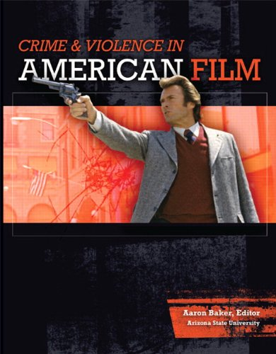 9780558302818: Crime & Violence in American Film