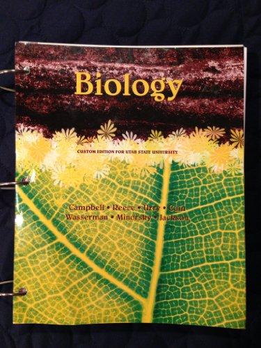 9780558308216: Biology
