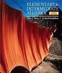 9780558349844: Elementary and Intermediate Algebra for Portland State University