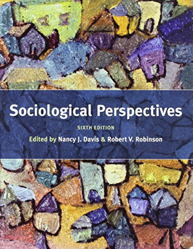 9780558374341: Sociological Perspectives, 6th Edition, Indiana University