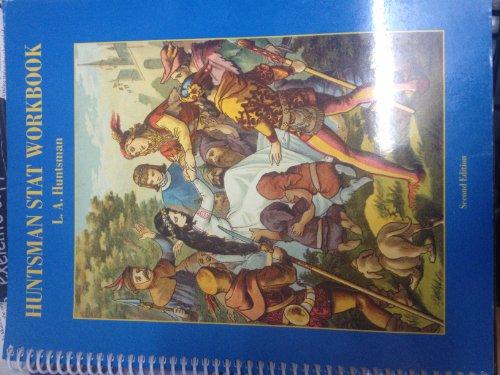 9780558389161: Huntsman Stat Workbook