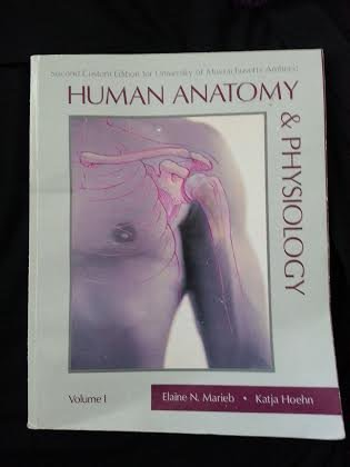 9780558389178: Human Anatomy & Physiology