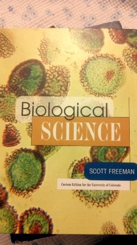 9780558437107: Biological Science (Custom) - 3rd edition