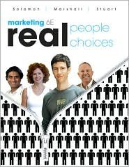 9780558442828: Marketing: Real People,Choices with Brand You