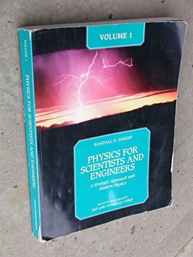 9780558510657: Physics for Scientists and Engineers