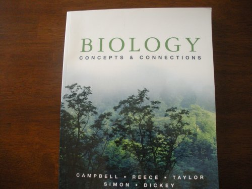 9780558550707: Biology Concepts & Connections
