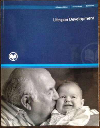9780558583026: Lifespan Development Rio Salado Custom Edition
