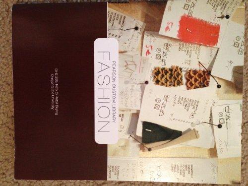 9780558596989: Pearson Custom Library: Fashion (Intro to Retail Buying Oregon State University)