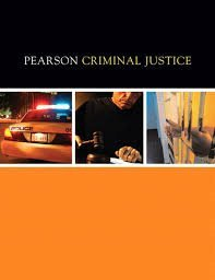 9780558617493: Pearson Criminal Justice (Crim 205 intro to criminal justice slippery rock university)