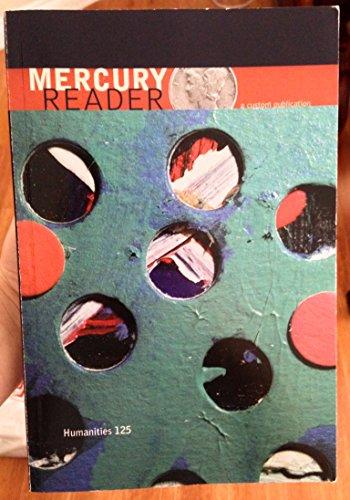 9780558624965: Mercury Reader