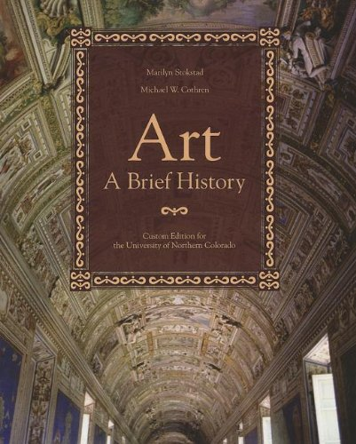 9780558652333: Art: A Brief History