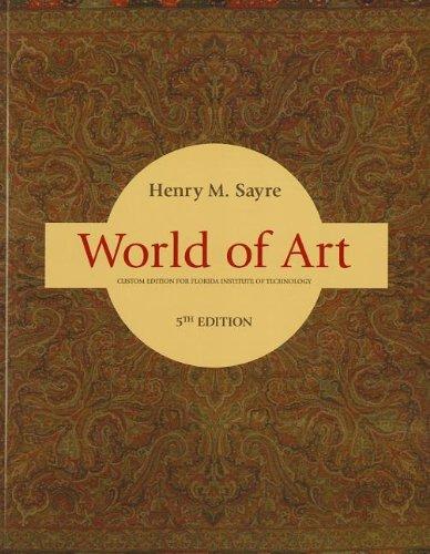 9780558660048: World of Art