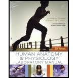 Human Anatomy & Physiology Laboratory Manula: Elaine N. Marieb, Susan J. Mitchell