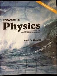 9780558685812: Conceptual Physics Media Update: Custom Edition for Thomas Edison State College