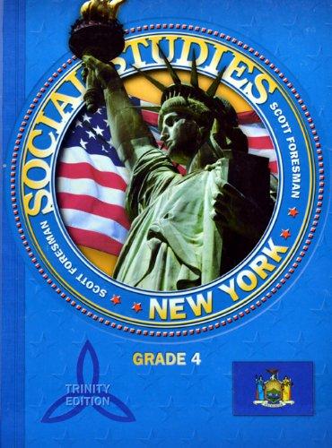 9780558705343: Social Studies New York Trinity Edition
