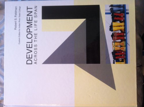 9780558740566: Development Across the life span