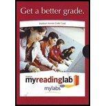 Myreadinglab Plus-access Code >Custom<