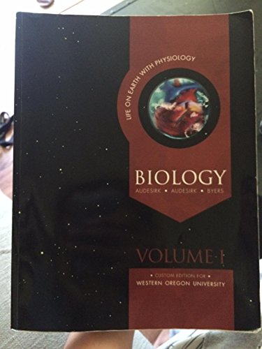 9780558805555: Biology: Life on Earth with Physiology