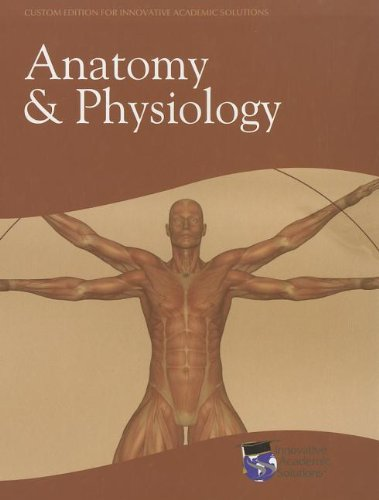 9780558819194: Anatomy & Physiology: For Innovative Academic Solutions