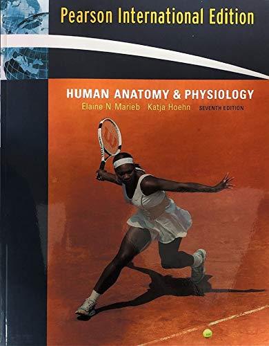 9780558827281: Human Anatomy & Physiology