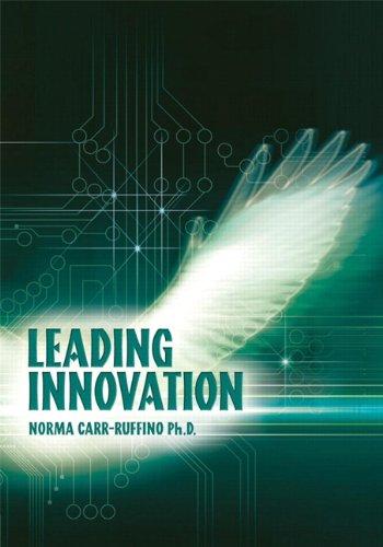 9780558835781: Leading Innovation