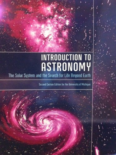 Introduction to Astronomy The Solar System and: Jeffrey Bennett