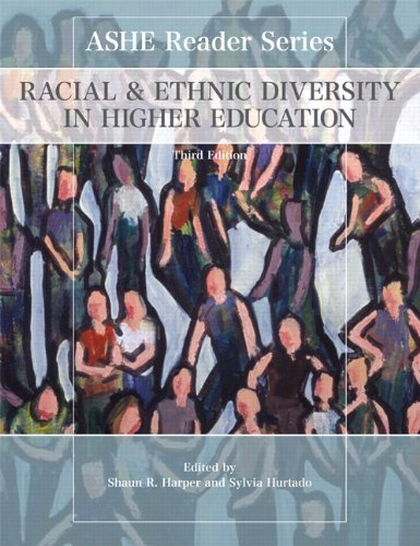 9780558848576: Racial and Ethnic Diversity in Higher Education (3rd Edition) (ASHE Reader)