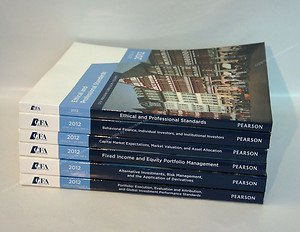 9780558925154: CFA Program Curriculum: Ethical and Professional Standards (6 Volume Set)