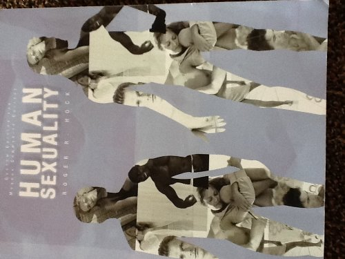 9780558943592: Human Sexuality (Human Sexuality Custom Edition for Monroe Community College)