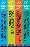 9780558998516: GARP FRM Offcial Books Part 1 (Financial Risk Manager, Part 1)