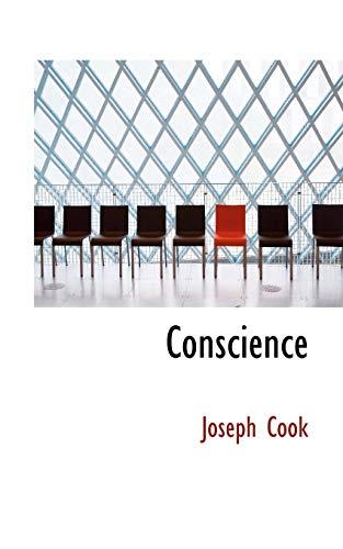 9780559000461: Conscience
