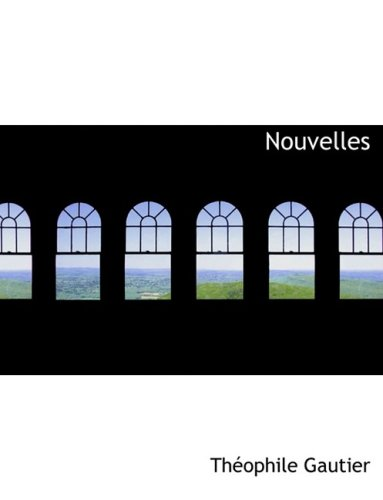 9780559000546: Nouvelles (Large Print Edition) (French Edition)