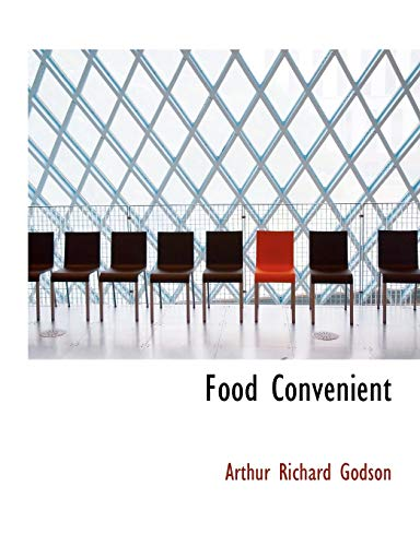 9780559013751: Food Convenient (Large Print Edition)