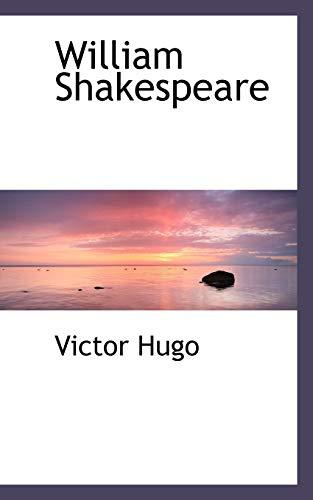 9780559015786: William Shakespeare