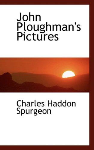 9780559020131: John Ploughman's Pictures