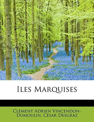 9780559029448: Iles Marquises