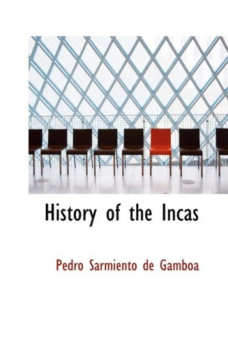 9780559053016: History of the Incas