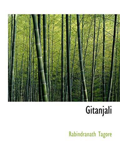 9780559063763: Gitanjali