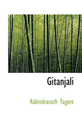 9780559063855: Gitanjali