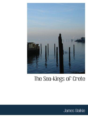 9780559065347: The Sea-Kings of Crete