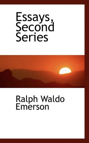 experience by ralph waldo emerson essay Reading experience is a difficult and in some ways painful essay in it, emerson , the death of his young son waldo and at many points, the essay seems.