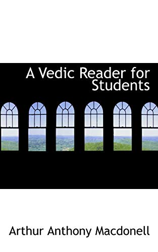 9780559079184: A Vedic Reader for Students