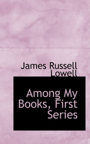 9780559083006: Among My Books, First Series