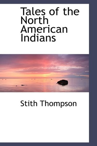 9780559113819: Tales of the North American Indians