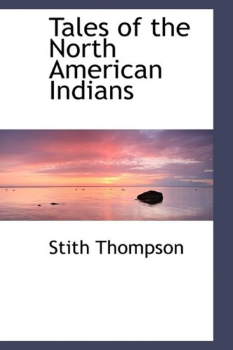 9780559113901: Tales of the North American Indians